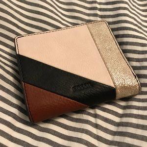 Fossil RFID Mini Wallet